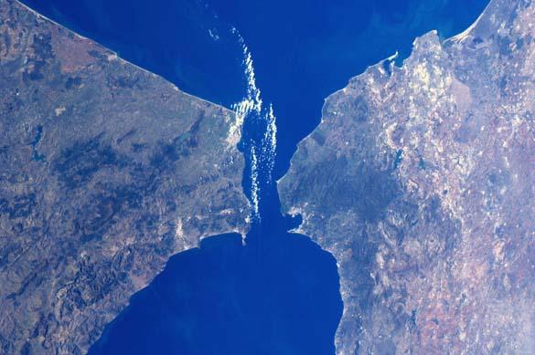 Εξωπραγματικές φωτογραφίες της Γης από έναν αστροναύτη (4)