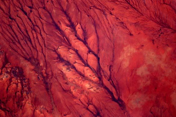 Εξωπραγματικές φωτογραφίες της Γης από έναν αστροναύτη (8)