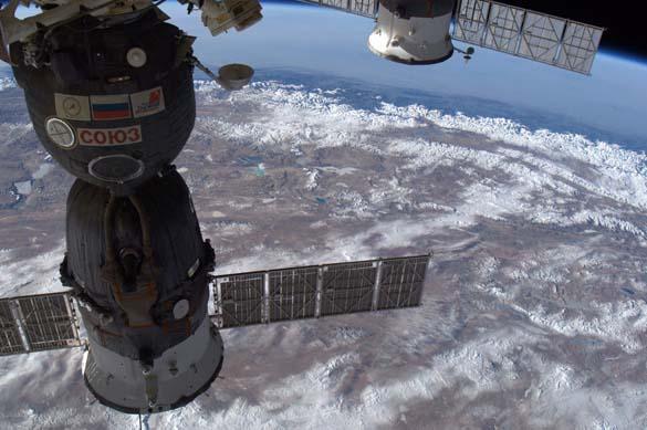 Εξωπραγματικές φωτογραφίες της Γης από έναν αστροναύτη (9)