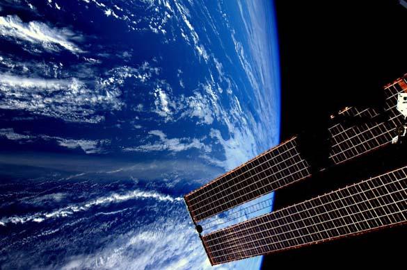 Εξωπραγματικές φωτογραφίες της Γης από έναν αστροναύτη (10)