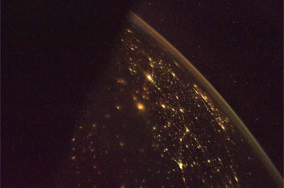 Εξωπραγματικές φωτογραφίες της Γης από έναν αστροναύτη (11)