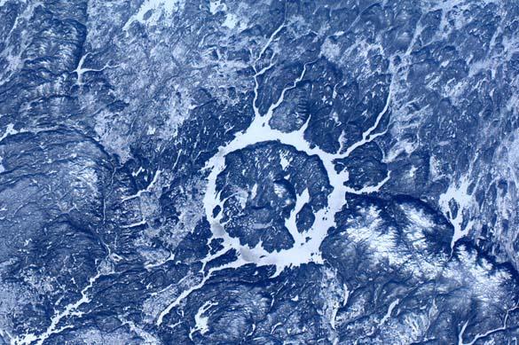 Εξωπραγματικές φωτογραφίες της Γης από έναν αστροναύτη (12)