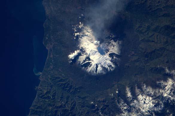 Εξωπραγματικές φωτογραφίες της Γης από έναν αστροναύτη (14)