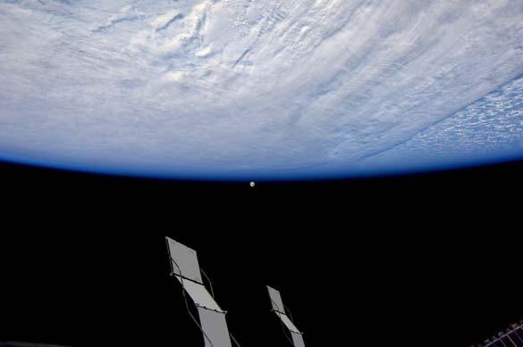 Εξωπραγματικές φωτογραφίες της Γης από έναν αστροναύτη (15)