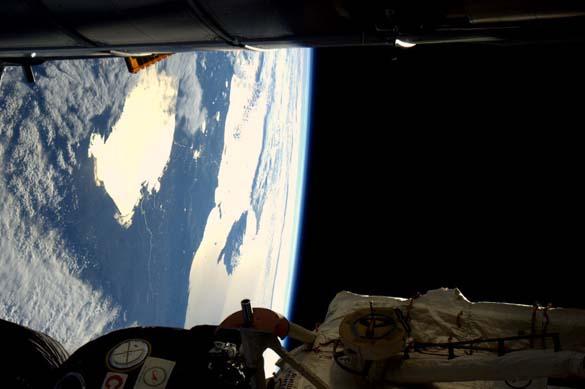Εξωπραγματικές φωτογραφίες της Γης από έναν αστροναύτη (17)