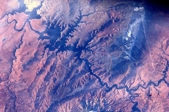 Εξωπραγματικές φωτογραφίες της Γης από έναν αστροναύτη (19)