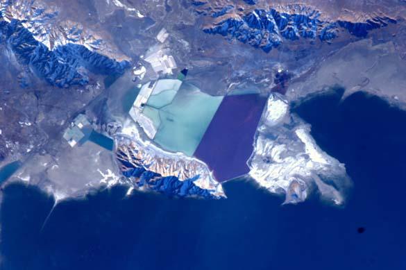 Εξωπραγματικές φωτογραφίες της Γης από έναν αστροναύτη (22)