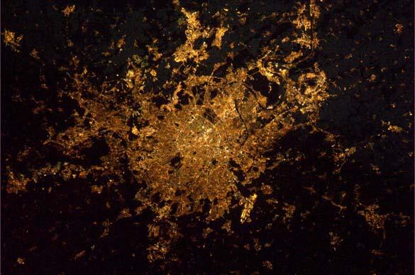 Εξωπραγματικές φωτογραφίες της Γης από έναν αστροναύτη (23)