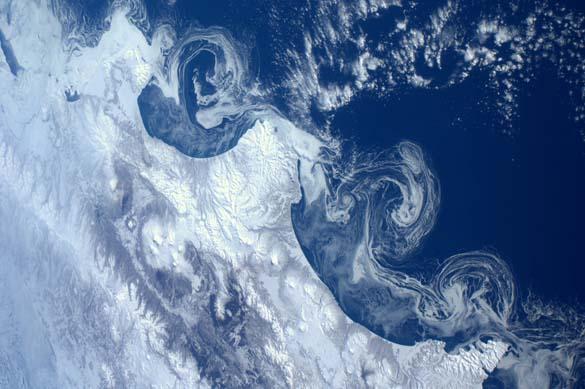 Εξωπραγματικές φωτογραφίες της Γης από έναν αστροναύτη (25)