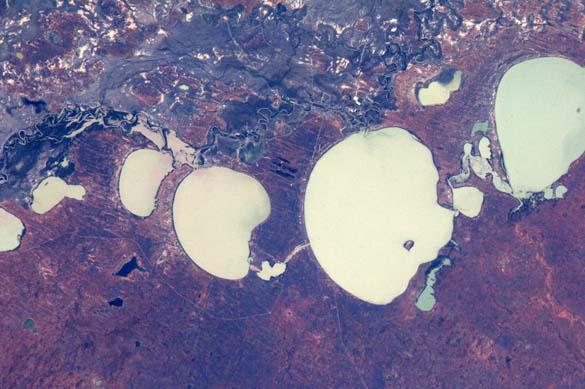 Εξωπραγματικές φωτογραφίες της Γης από έναν αστροναύτη (26)