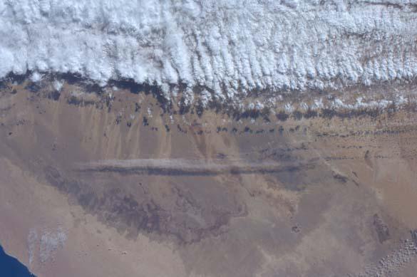 Εξωπραγματικές φωτογραφίες της Γης από έναν αστροναύτη (28)
