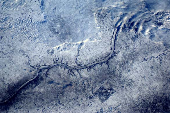 Εξωπραγματικές φωτογραφίες της Γης από έναν αστροναύτη (30)