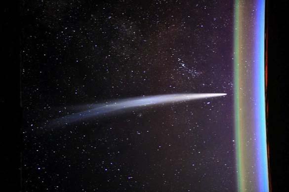 Εξωπραγματικές φωτογραφίες της Γης από έναν αστροναύτη (33)
