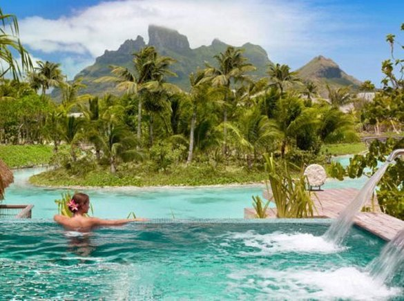 Four Seasons Resort Bora Bora (2)