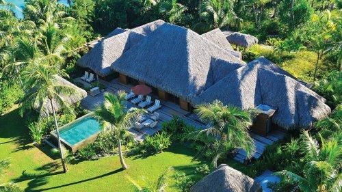 Four Seasons Resort Bora Bora (4)