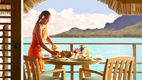 Four Seasons Resort Bora Bora (5)