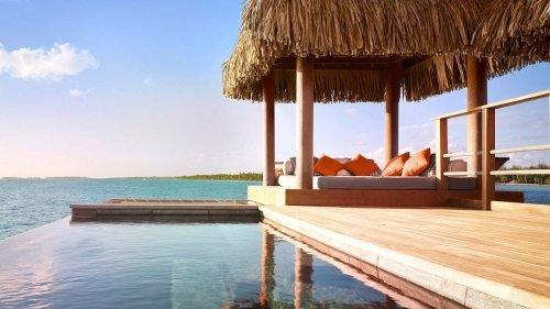 Four Seasons Resort Bora Bora (7)