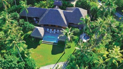 Four Seasons Resort Bora Bora (10)
