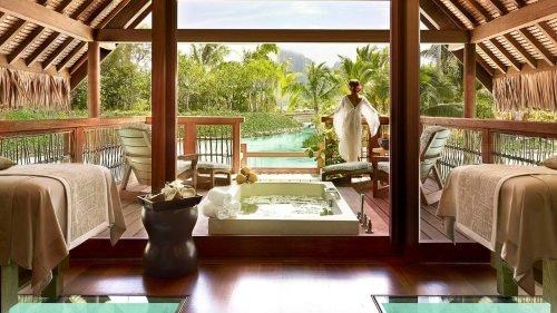 Four Seasons Resort Bora Bora (11)