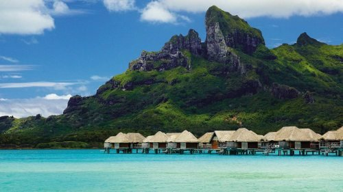 Four Seasons Resort Bora Bora (13)