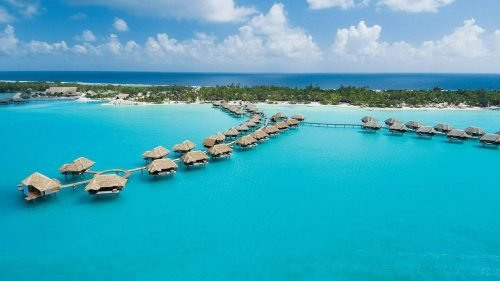 Four Seasons Resort Bora Bora (14)