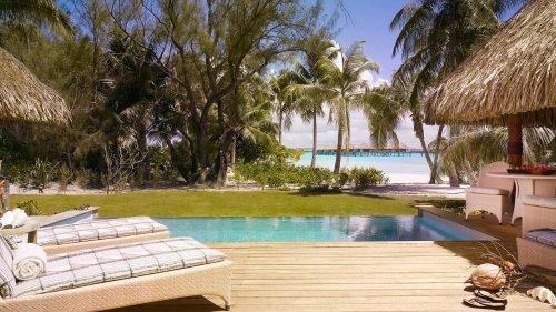 Four Seasons Resort Bora Bora (15)