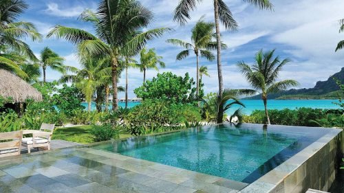 Four Seasons Resort Bora Bora (16)