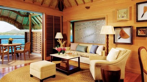 Four Seasons Resort Bora Bora (17)
