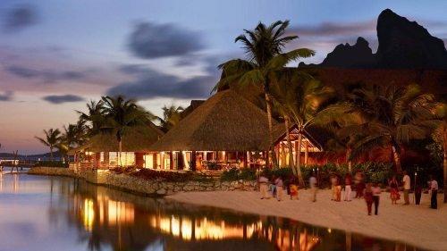 Four Seasons Resort Bora Bora (18)