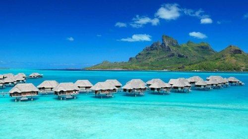 Four Seasons Resort Bora Bora (19)