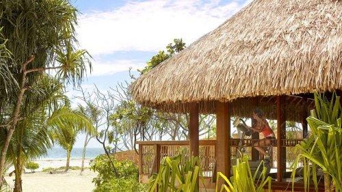 Four Seasons Resort Bora Bora (20)