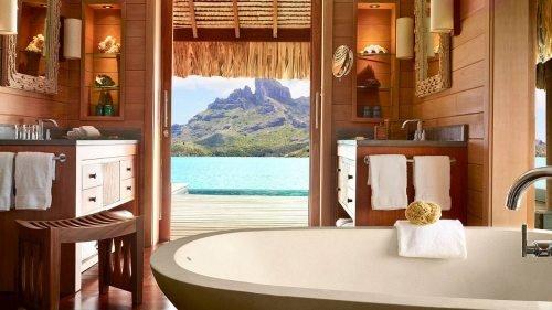 Four Seasons Resort Bora Bora (21)