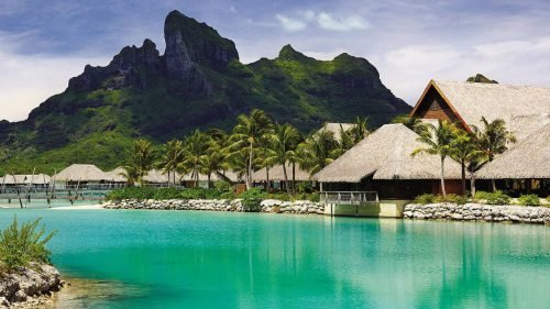 Four Seasons Resort Bora Bora (22)