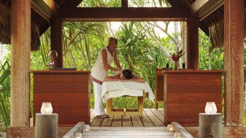 Four Seasons Resort Bora Bora (23)