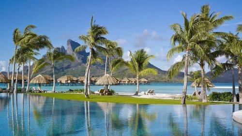 Four Seasons Resort Bora Bora (24)