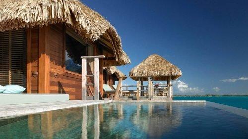 Four Seasons Resort Bora Bora (27)
