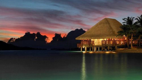 Four Seasons Resort Bora Bora (30)