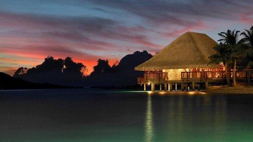 Four Seasons Resort Bora Bora (30)