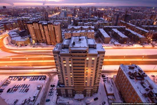 Φωτογραφίες που κόβουν την ανάσα από τον Vadim Mohorov (2)