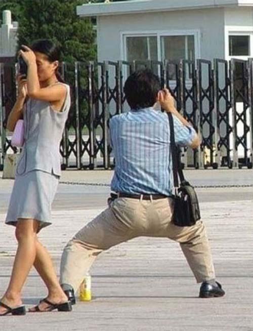 Φωτογράφοι σε αστείες στιγμές (5)
