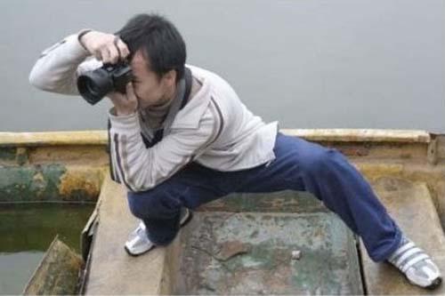 Φωτογράφοι σε αστείες στιγμές (7)