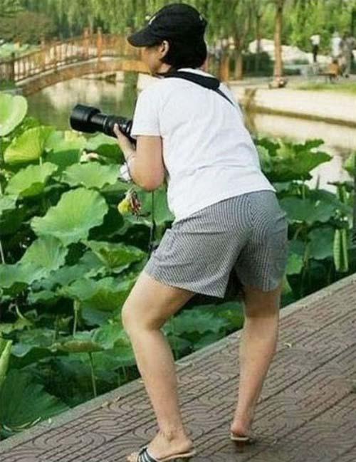 Φωτογράφοι σε αστείες στιγμές (15)