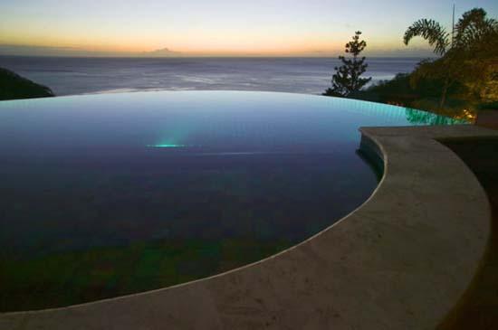 Jade Mountain: Ένας παράδεισος στην Καραϊβική (5)