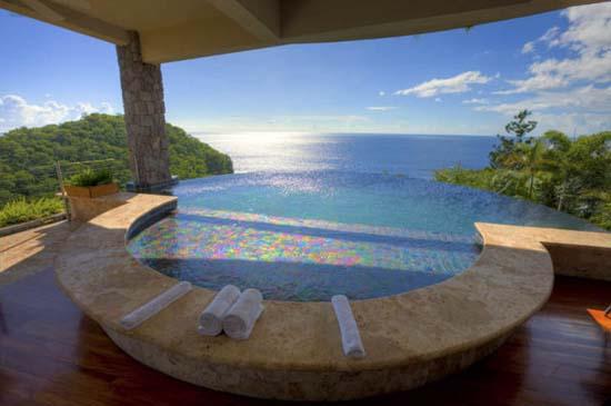 Jade Mountain: Ένας παράδεισος στην Καραϊβική (9)