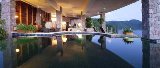 Jade Mountain: Ένας παράδεισος στην Καραϊβική (12)