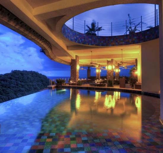 Jade Mountain: Ένας παράδεισος στην Καραϊβική (19)
