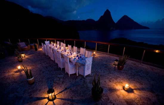 Jade Mountain: Ένας παράδεισος στην Καραϊβική (20)