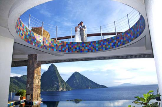 Jade Mountain: Ένας παράδεισος στην Καραϊβική (22)