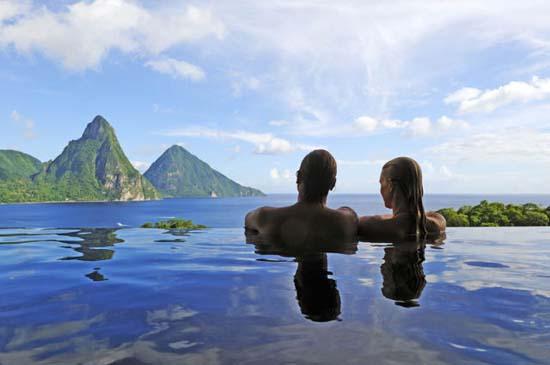 Jade Mountain: Ένας παράδεισος στην Καραϊβική (23)