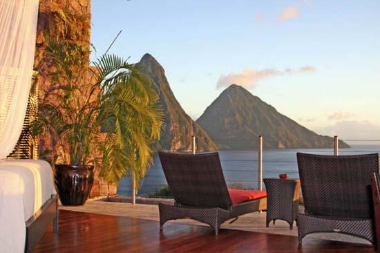 Jade Mountain: Ένας παράδεισος στην Καραϊβική (28)